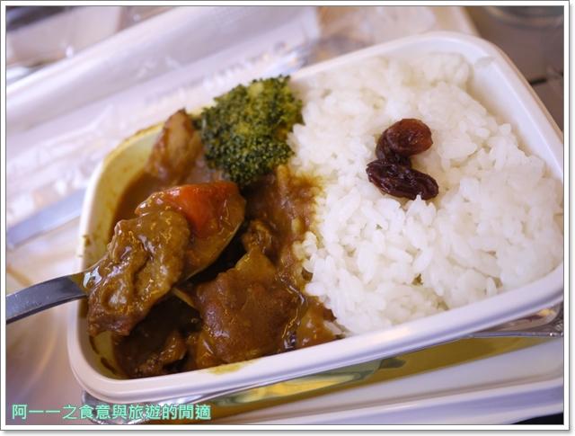 日本東京自助松山機場貴賓室羽田空港日航飛機餐image046