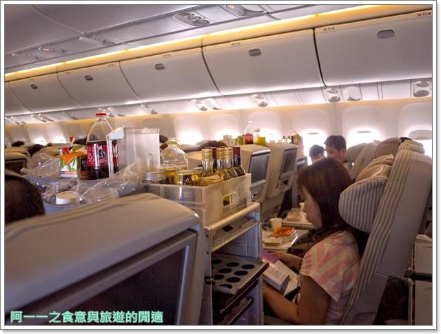 日本東京自助松山機場貴賓室羽田空港日航飛機餐image040
