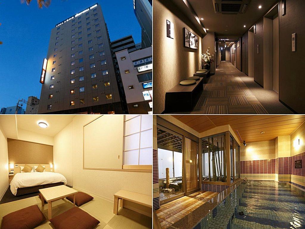 Dormy Inn Premium Namba