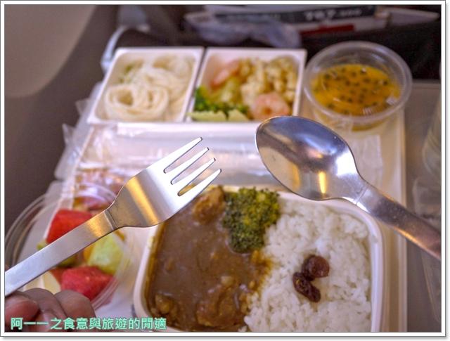 日本東京自助松山機場貴賓室羽田空港日航飛機餐image043