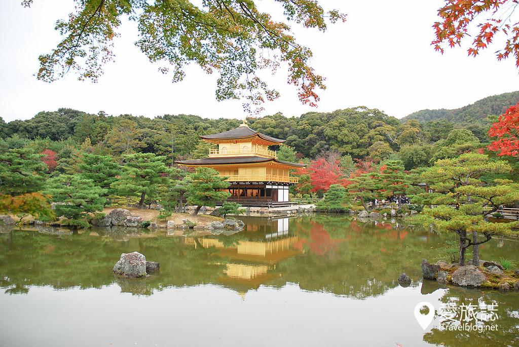 金閣寺(Kinkaku-ji temple) 02