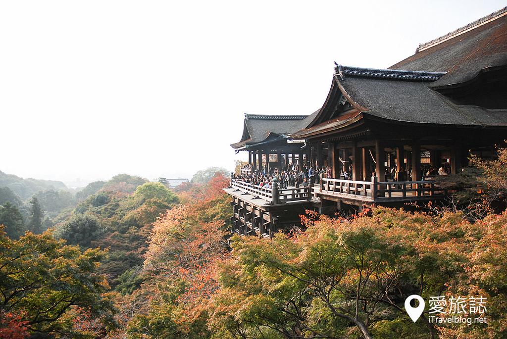 清水寺(Kiyomizu-dera Temple) 03