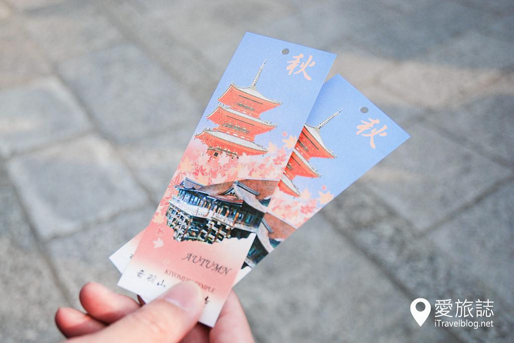 清水寺(Kiyomizu-dera Temple) 02