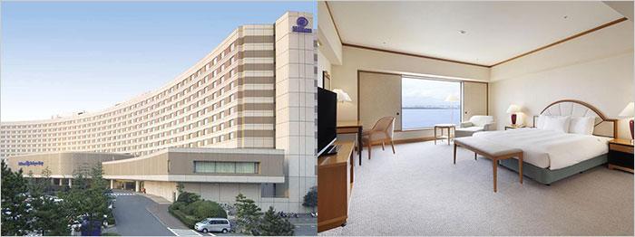 日本-東京-池袋-新宿-車站-住宿-飯店-酒店-旅館-推薦-迪士尼