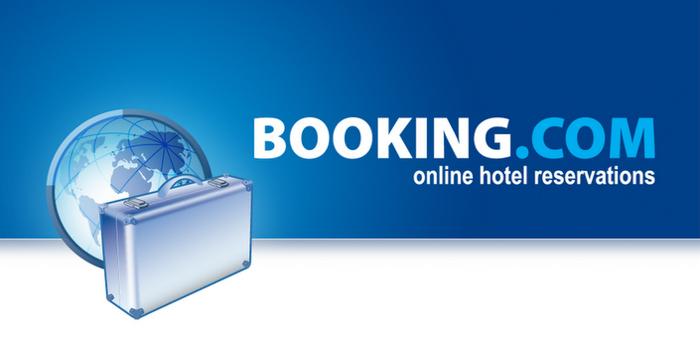 教你如何在Booking.com上預訂便宜酒店