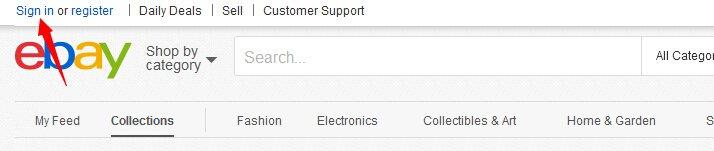 美国eBay网站海淘购物攻略