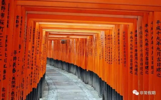 2017京都旅游全面攻略 體驗日本文化之美