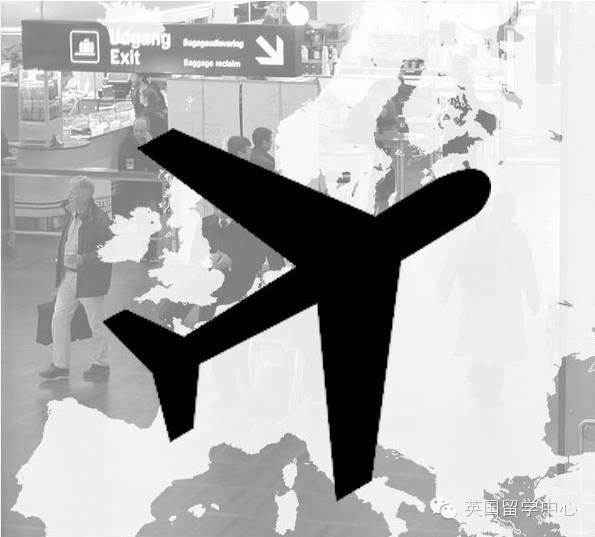 英國留學生往返機票優惠之懶人攻略