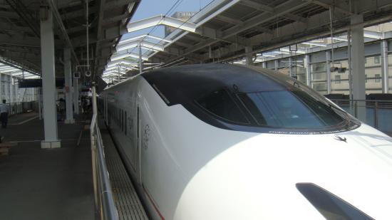 日本鐵路周遊券:JR PASS北九州/九州鐵路周遊券